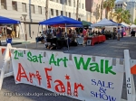 Long Beach Art Walk